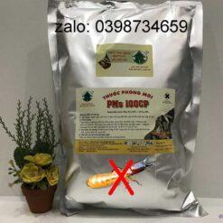 thuốc phòng chống mối pms 100cp